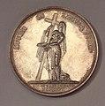 Medalje over reformationsjubilæet 1817, bagside.jpg