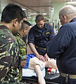 Medical Trauma Related Courses, RIMPAC 2014 140721-N-OL084-229.jpg