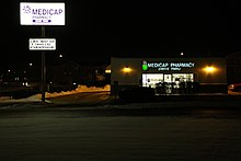Medicap Pharmacy Grimes Iowa IMG 0448.JPG