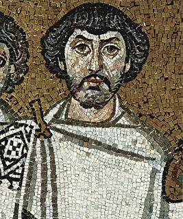 Belisarius Byzantine general