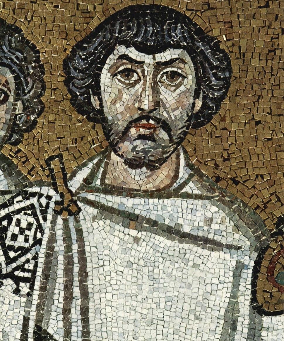 Meister von San Vitale in Ravenna 013