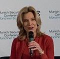 Melinda Crane-Röhrs MSC 2018 (cropped).jpg