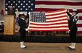 Members of the ceremonial color guard at Naval Station Everett, Wash 121207-N-RG482-054.jpg