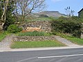 Memorial Seat, Horton in Ribblesdale - geograph.org.uk - 428586.jpg