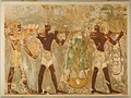 Men from Punt Carrying Gifts, Tomb of Rekhmire MET 30.4.152 EGDP013029.jpg