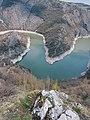 Menadri reke Uvac, Specijalni rezervat prirode Uvac.jpg