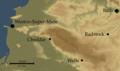 Mendip Hills Map.png