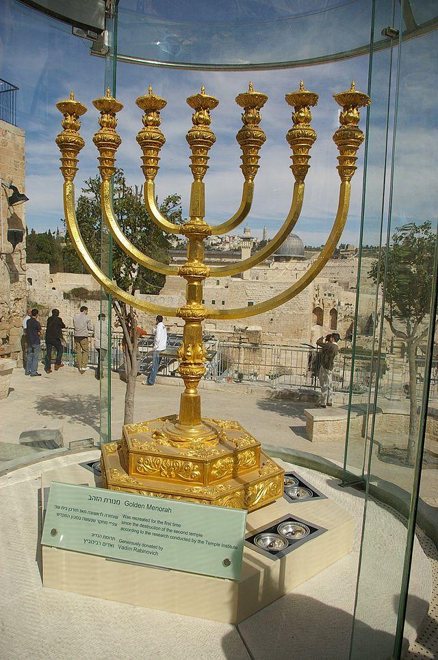 dohazování chrám