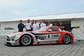 Mercedes-Benz SLS AMG GT3.JPG