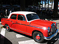 Mercedes Benz 190 D Pick up 1960 (14676663799).jpg
