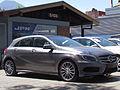 Mercedes Benz A 200 2014 (14408434955).jpg