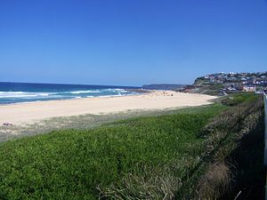 Merewether, New South Wales - Merewether Beach