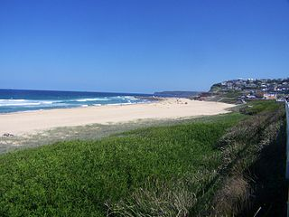 Merewether, New South Wales Suburb of Newcastle, New South Wales, Australia