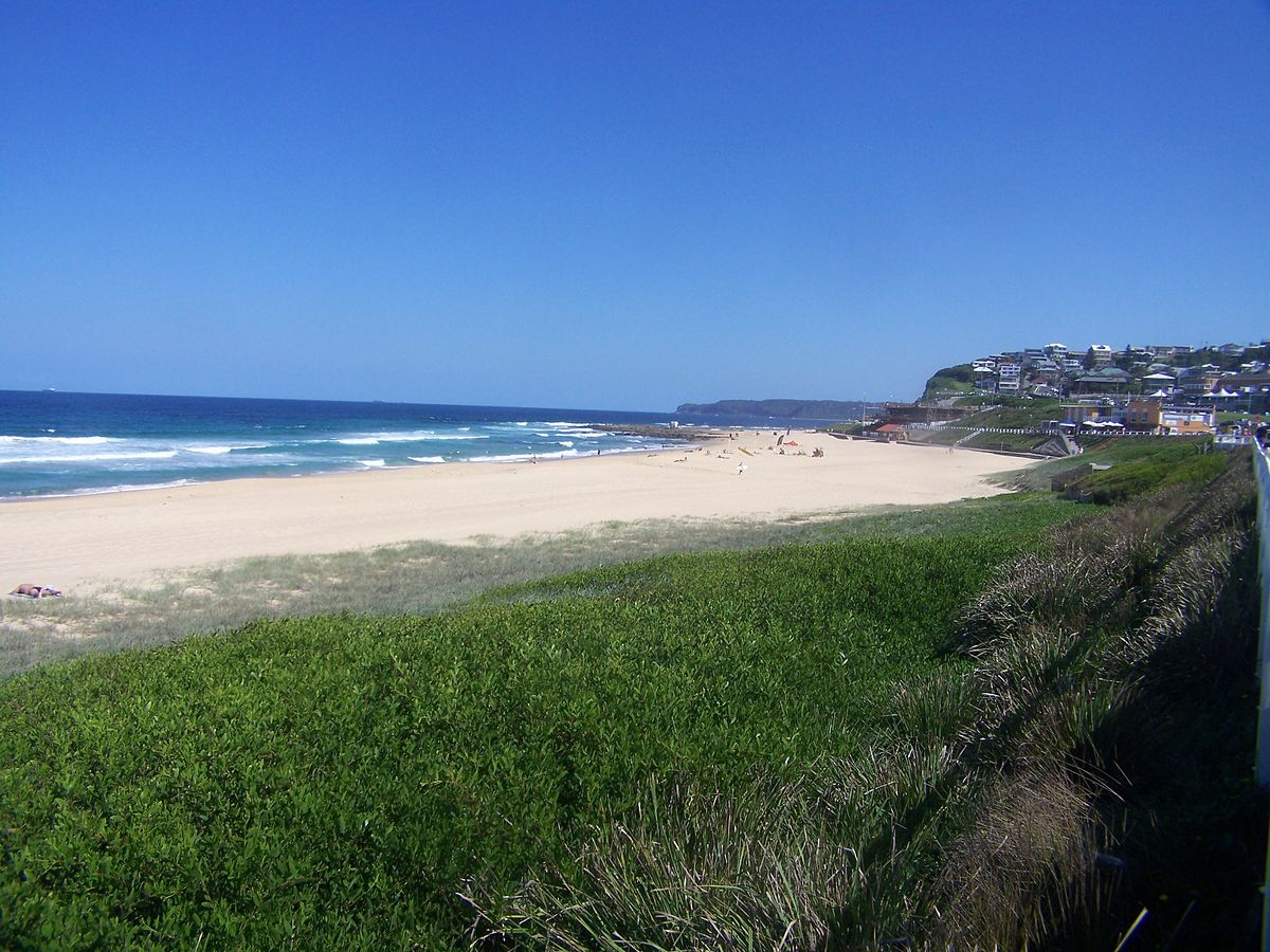 Where is merewether nsw