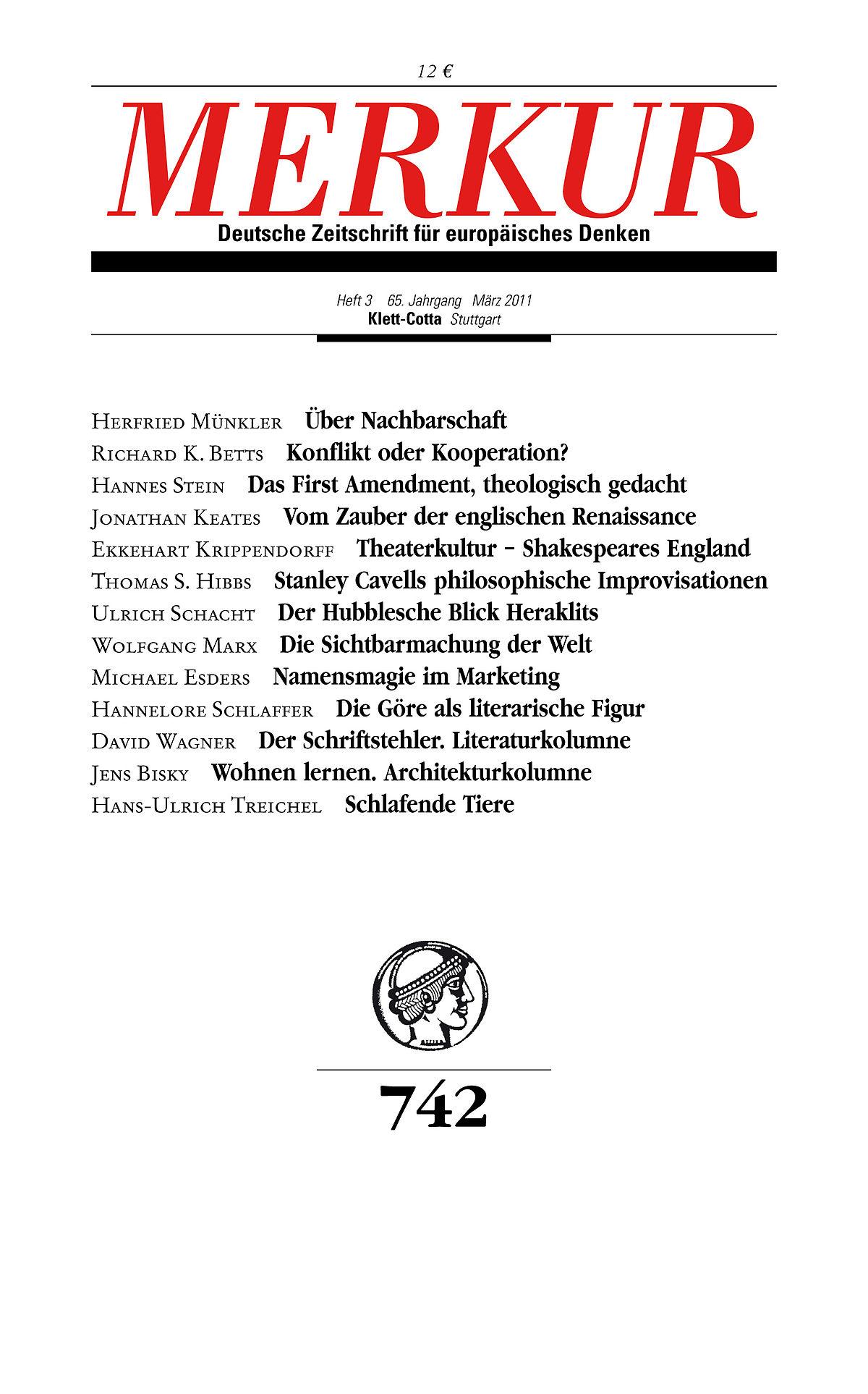 Merkur Deutschland