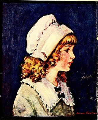 Beulah Marie Dix - Merrylips, Novel (1906)