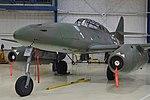 Messerschmitt Me262B-1c (new build) '501241 - white 1' (N262AZ) (39532421705).jpg
