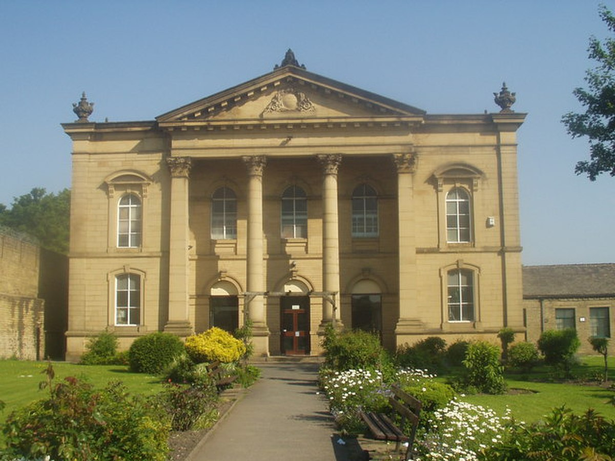Methodist Church, Great Horton - geograph.org.uk - 182764.jpg