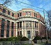 Metropolitan Life Insurance Company Hall of Records
