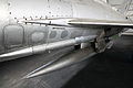 MiG-21F-13 (MG-78) Karhulan ilmailukerhon lentomuseo 12.JPG