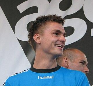 Michał Zieliński Polish footballer
