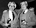 Michael Foot and Ron Lemin.jpg
