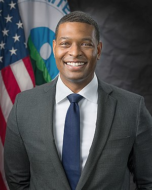 Michael S. Regan official photo.jpg