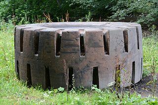FRANÇOIS, Michel (born 1956), Sculptor, installation artist