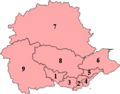 Mid Scotland and Fife ScottishParliamentRegionNumbered2011.png