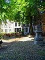 Middelburg - Vismarkt - View WNW towards Sint Janstraat.jpg