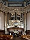 middelburg oostkerk innen