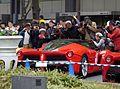 Midosuji World Street (70) - Ferrari LaFerrari.jpg