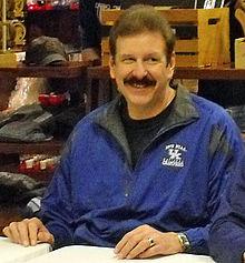 Mike Phillips (basketball) - Wikipedia