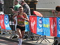 Mikitenko, London Marathon 2011.jpg