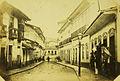Militão de Azevedo - Rua do Rosário, c. 1860.jpg