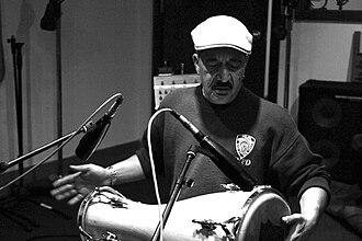 Milton Cardona - Image: Milton Cardona