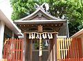 Minato-fukiage-jinja inari.jpg