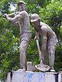 Minenarbeiter-Denkmal.JPG