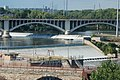 Minneapolis, MN - St Anthony Falls Historic District - Lower and Upper Falls and 3rd Avenue Bridge (1).jpg