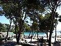 Minorque Cala Galdana Plage - panoramio.jpg