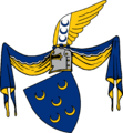 Mirilovic Coat of Arms V2.png