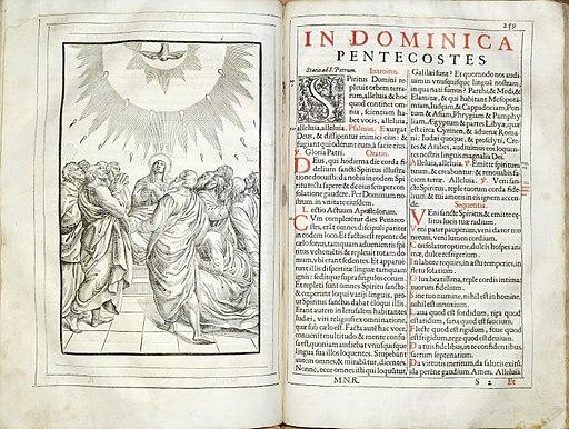 Missale Romanum 1632