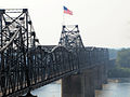 Mississippi River Bridge, Vicksburg, Mississippi.JPG