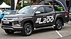 Mitsubishi L200 (2019) Leonberg 2019 IMG 0069.jpg