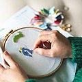 Modern cross stitching by Caterpillar Cross Stitch.jpg