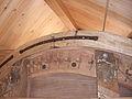 Molen De Korenbloem, Kortgene bovenwiel achterkant (1).jpg