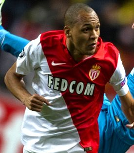 Image illustrative de l'article Fabinho (football, 1993)
