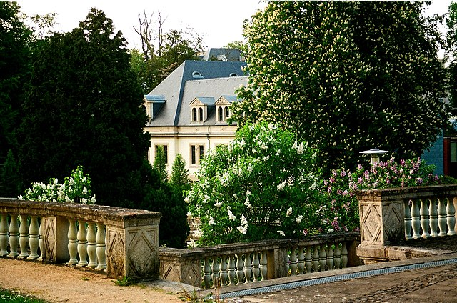 File Mondorf Les Bains In The Spa Park Image 5 Jpg Wikimedia