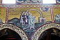 Monreale - Kathedrale Mosaik Noah 02.JPG
