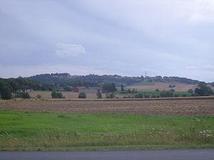 Cassel, Nord - Mont Cassel